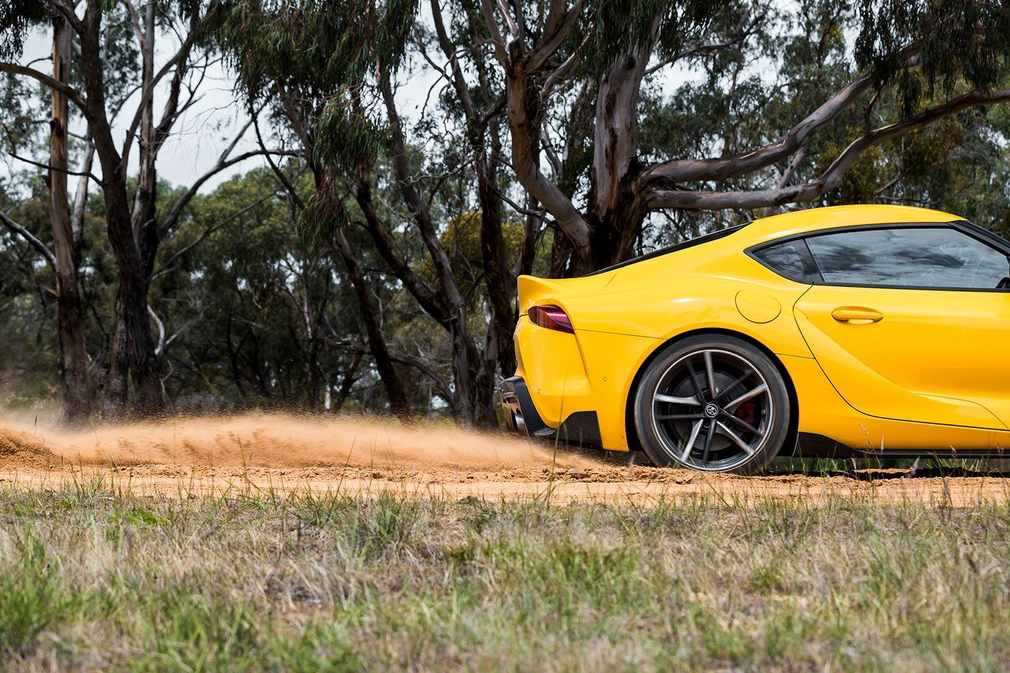 The 10 quickest cars of Wheels Car of the Year 2020