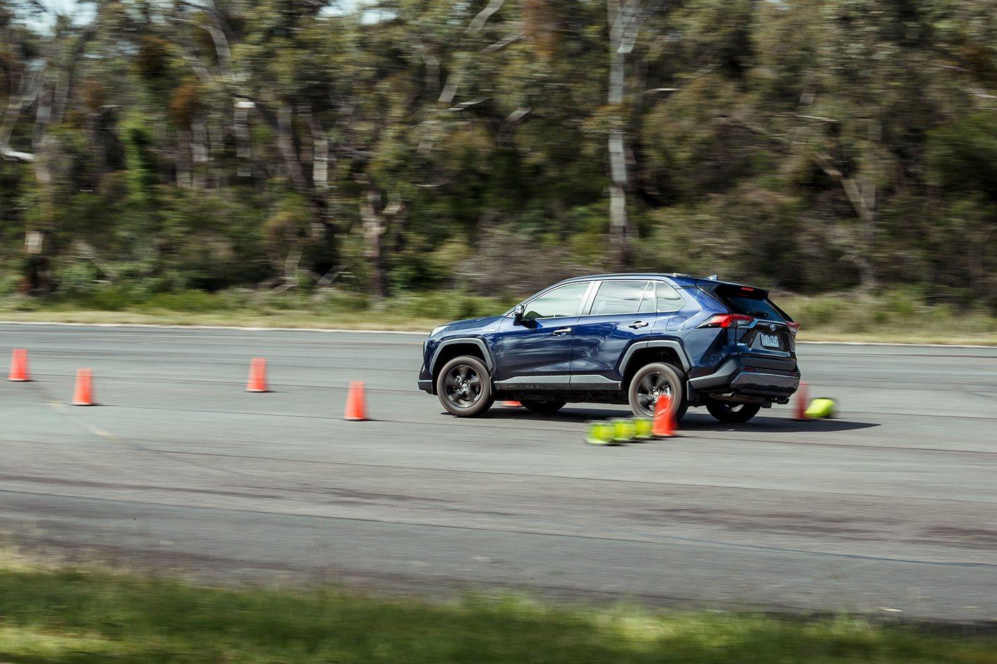 Wheels Car of the Year 2020 finalists: Toyota RAV4