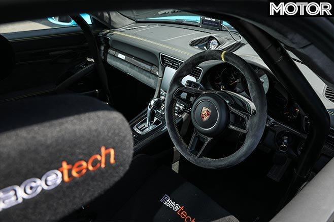 Porsche 911 Gt2 Rs Mr Review