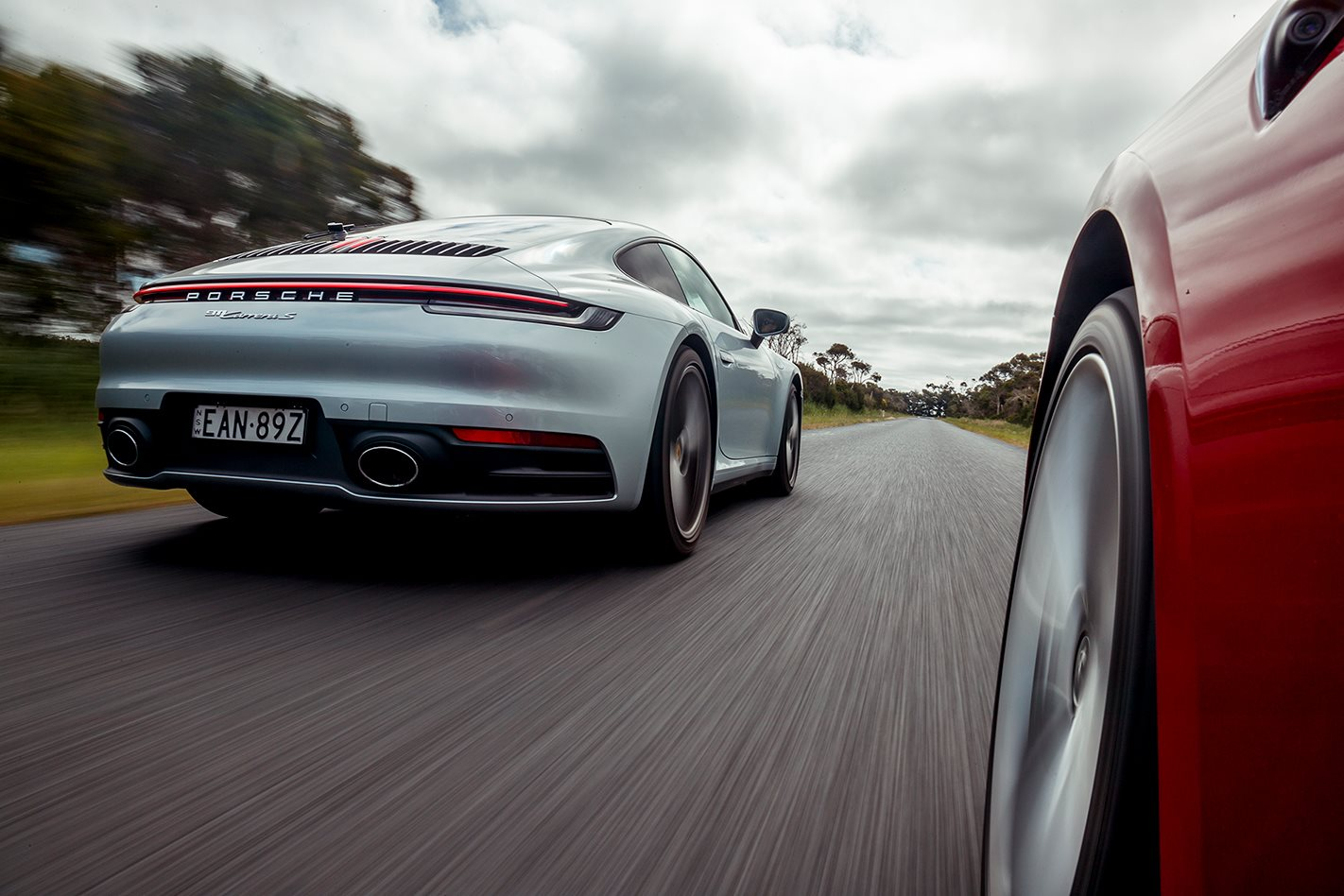 Porsche 992 911: The COTY verdict