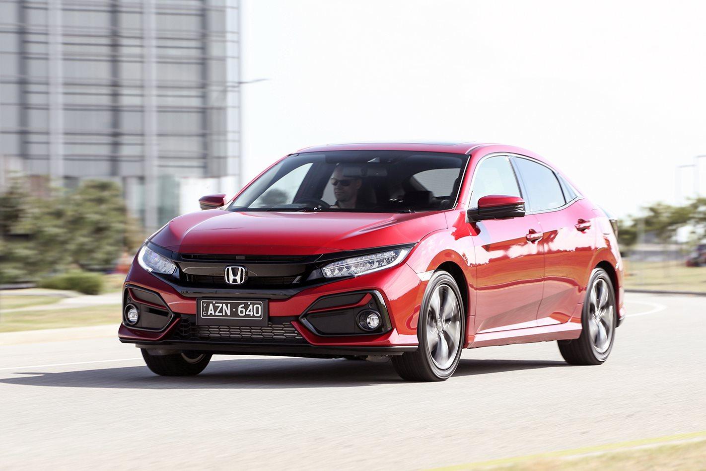Kelebihan Kekurangan Honda Vti Top Model Tahun Ini
