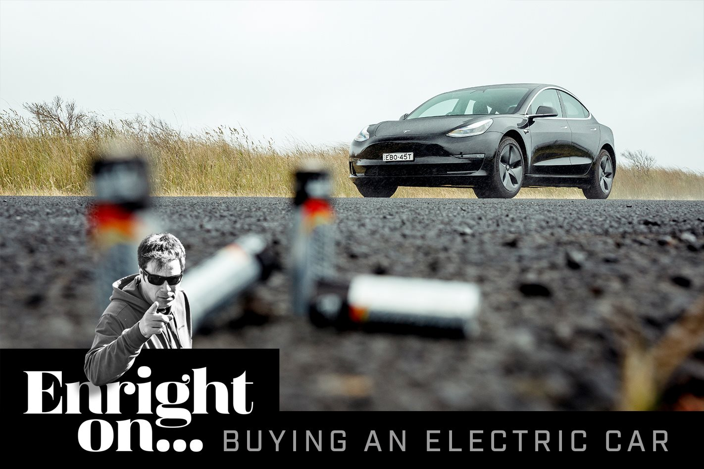 What you need to consider before buying an electric car