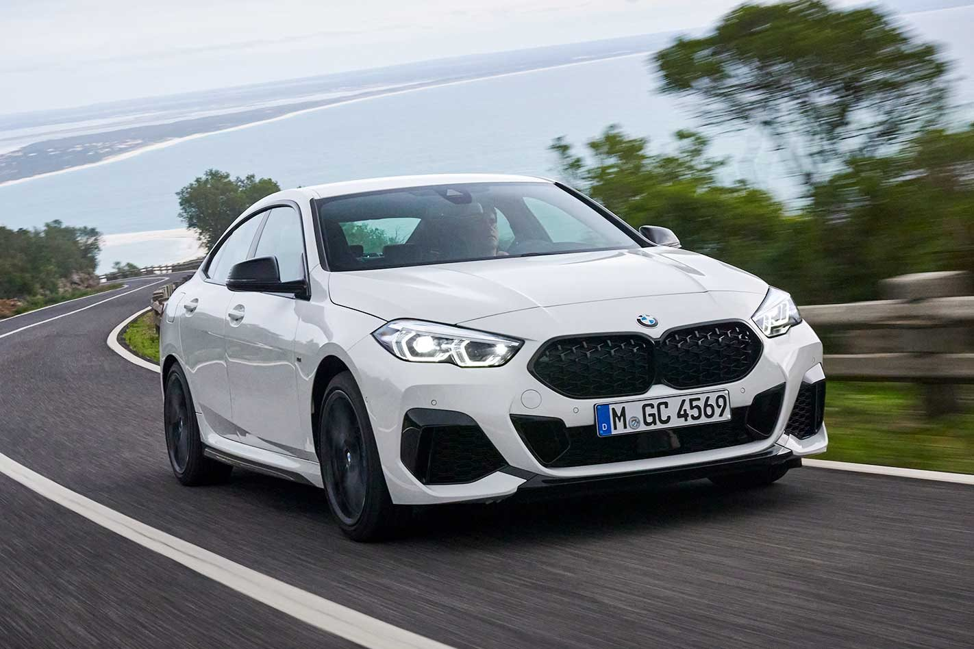 BMW M235i Gran Coupe 2020 review
