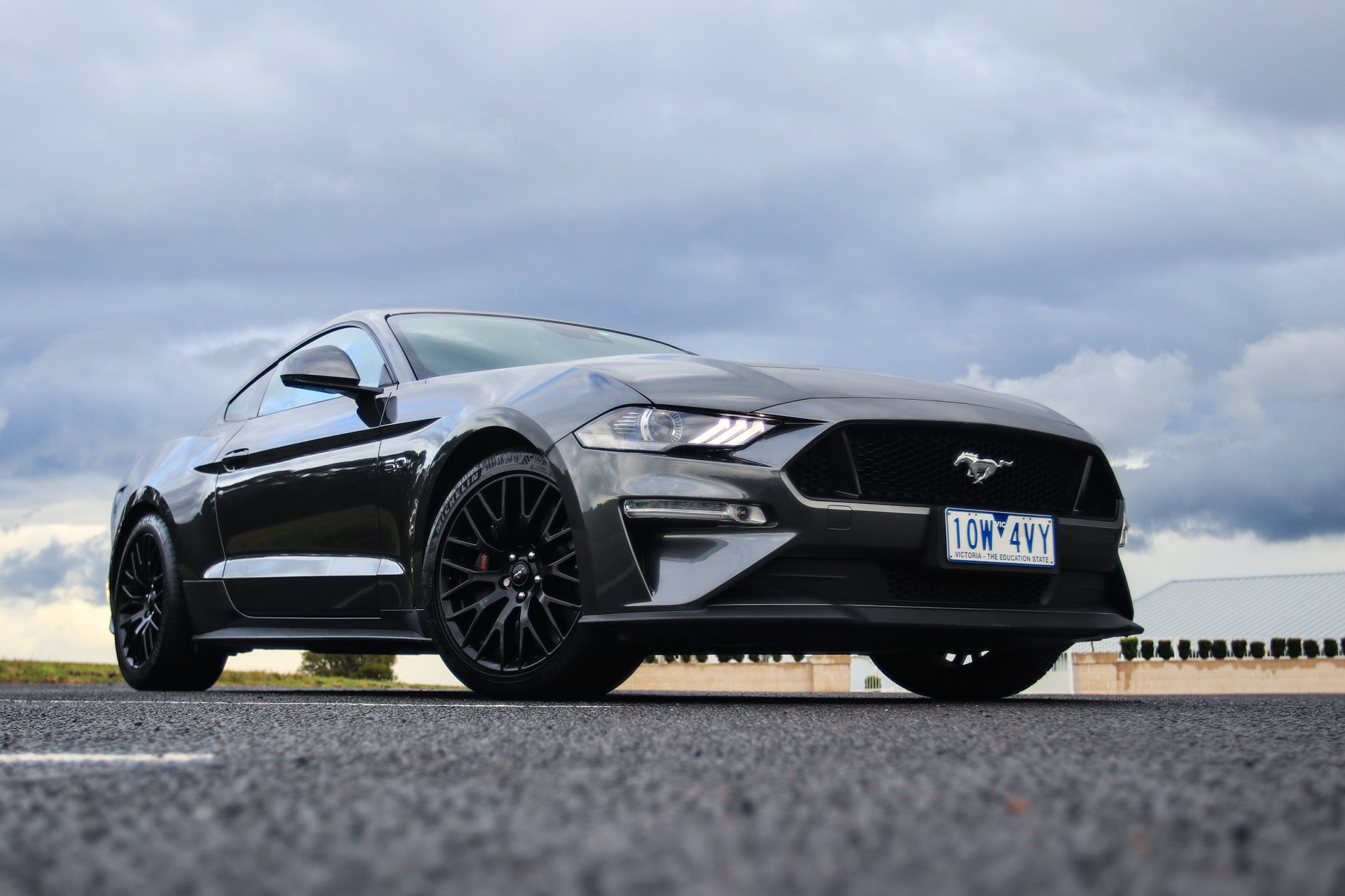 Ford invests in Australia as Holden exits