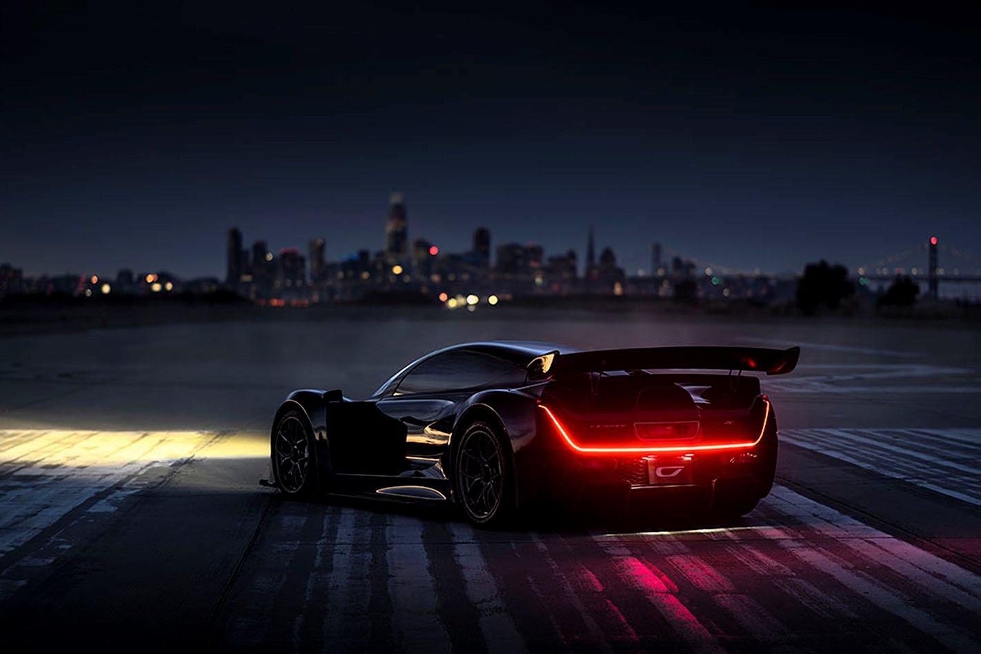 Geneva Motor Show: 2020 preview