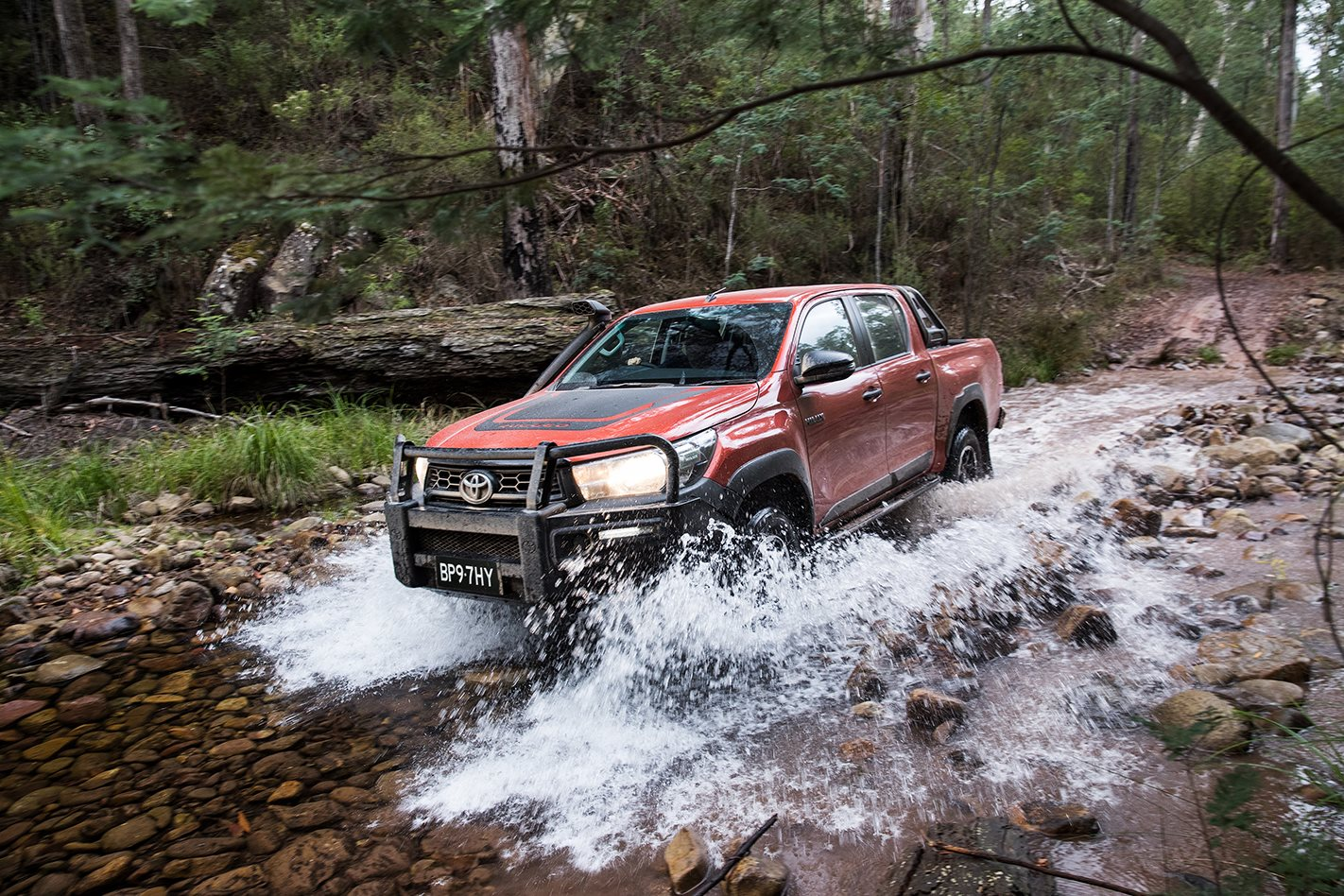Which 4x4 dual-cab ute is best?