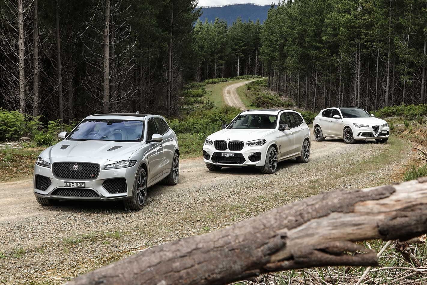 Opinion: Will there be a Performance SUV of the Year contest?