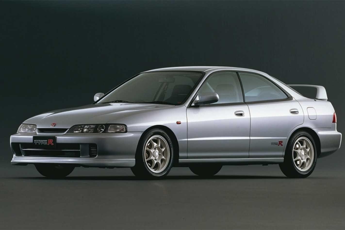 Honda Integra Type R Db8 The 4 Door We Didn T Get