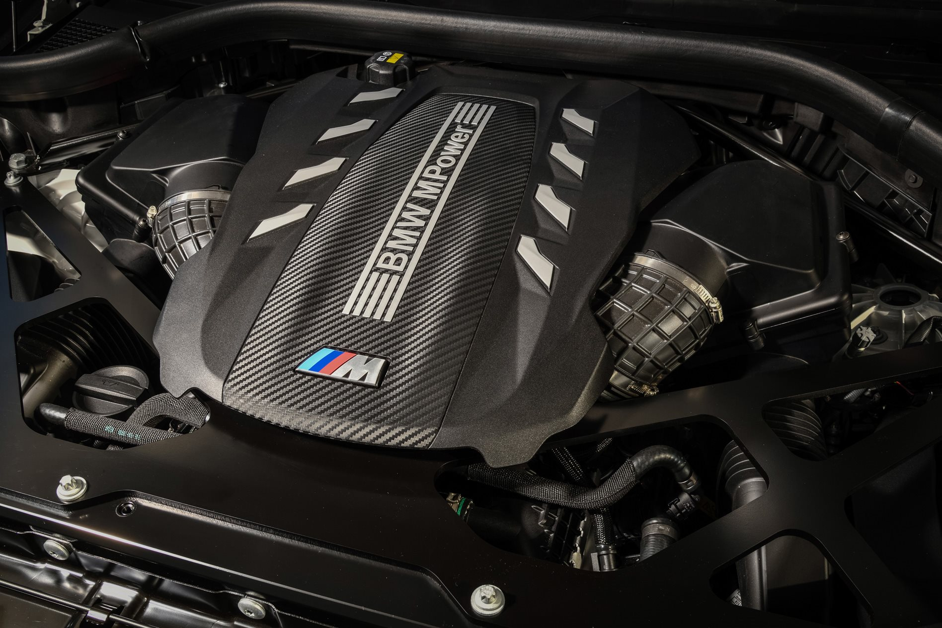 V8 Engines Are Safe For Now Says Bmw