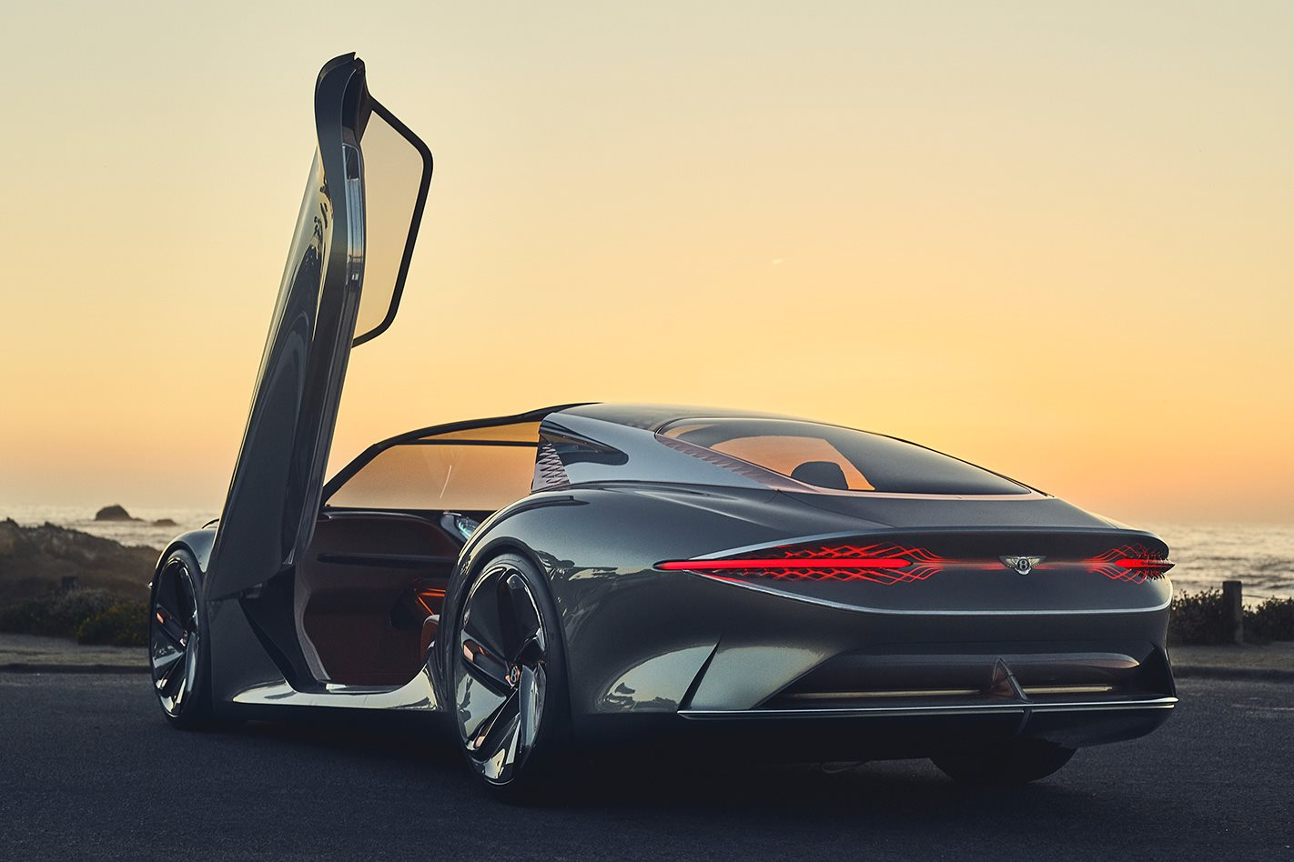 Bentley Goes Electric No Combustion Engines By 2030 Car Magazine