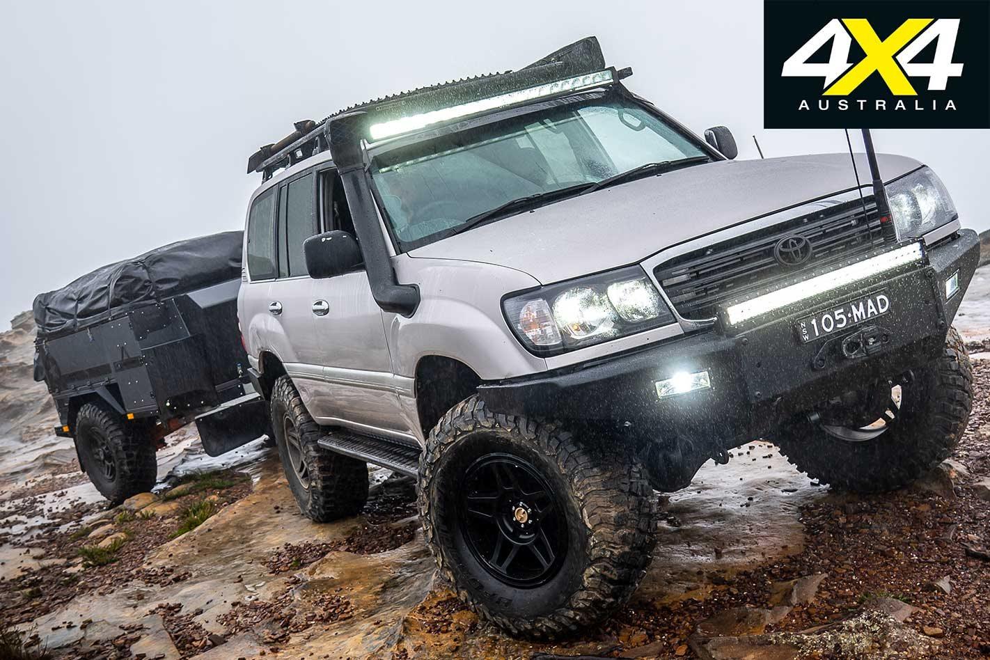 Kelebihan Kekurangan Toyota Land Cruiser 105 Harga