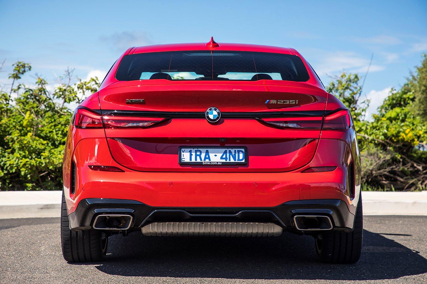 BMW M235i xDrive 2020 review