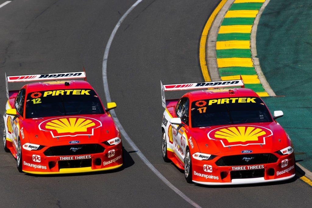 V8 Supercars Postpones Racing Until June
