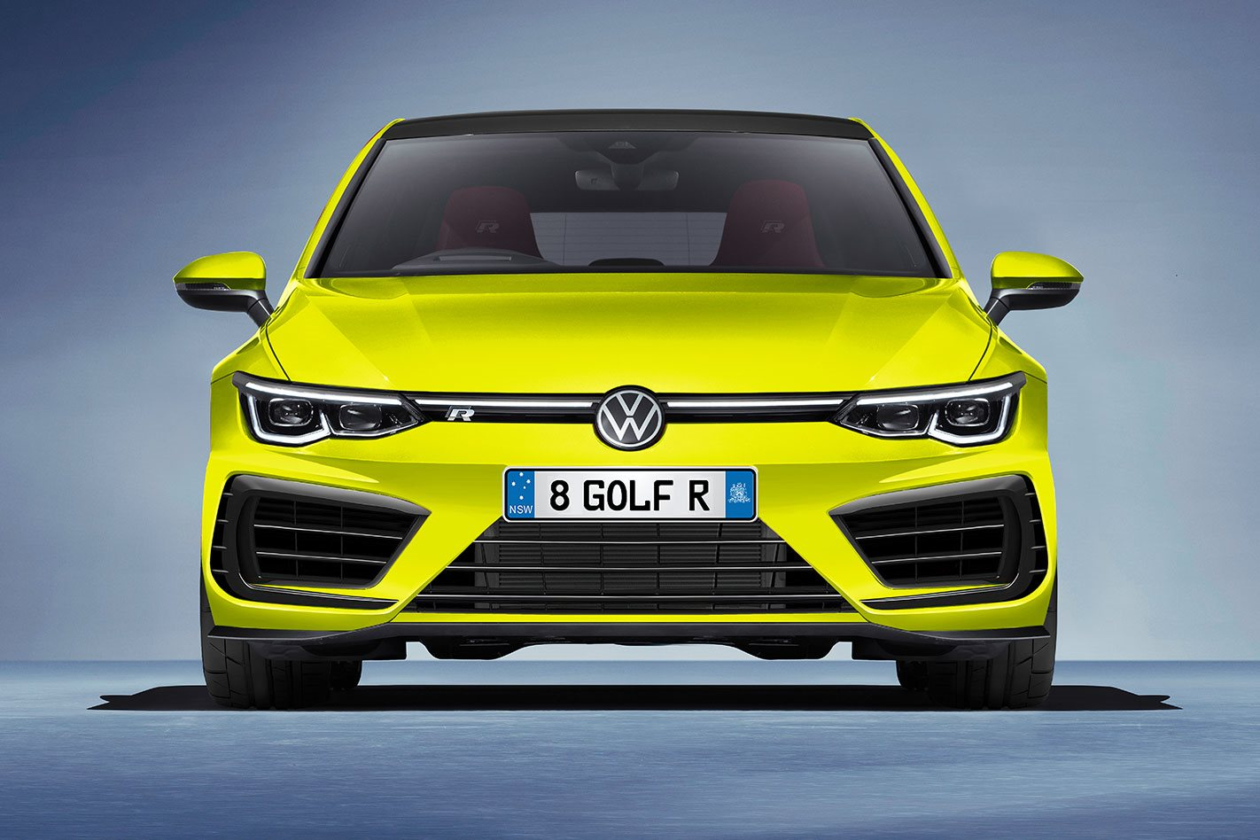 German giant Volkswagen is building a weapon to take on AMG A45 as hot hatch turf war heats up