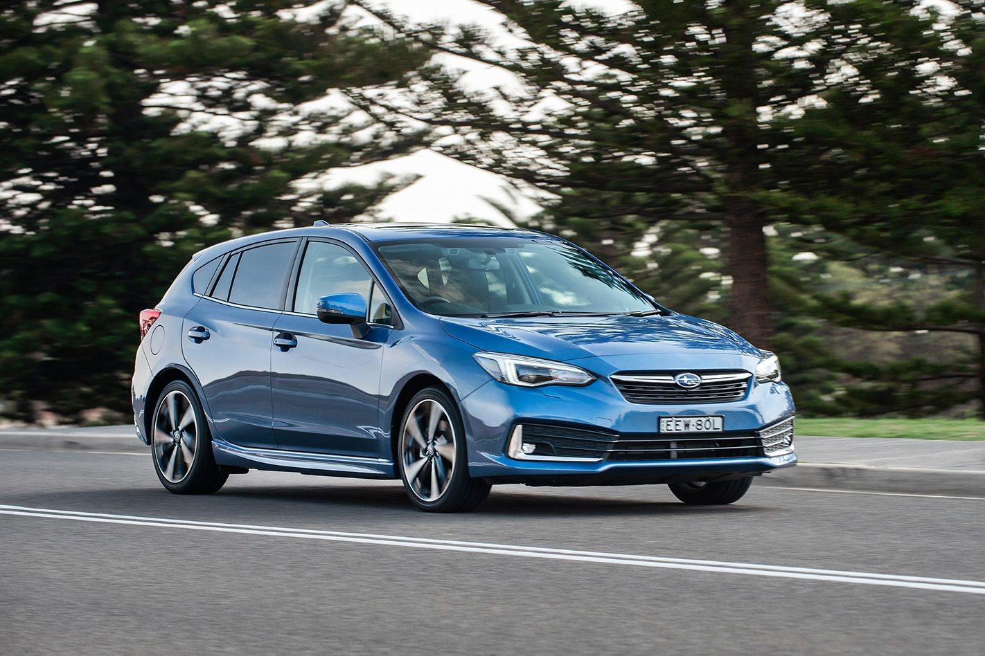 Subaru Impreza 2020 Review Price Specs Features