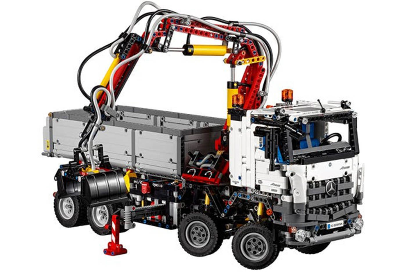 The 10 Best Lego Car Sets