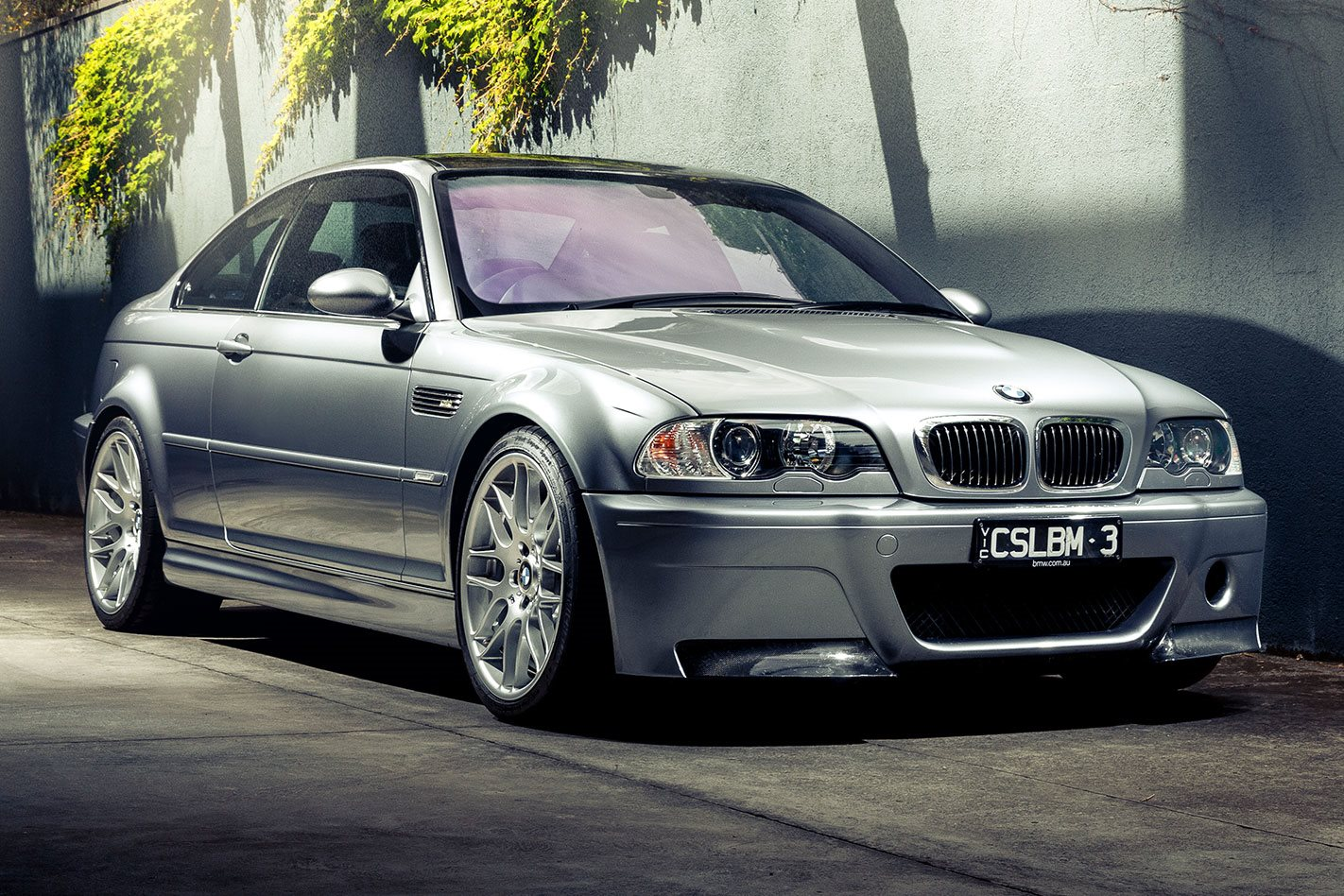 Five Bmw M3 Csl Facts You Probably Didn T Know About