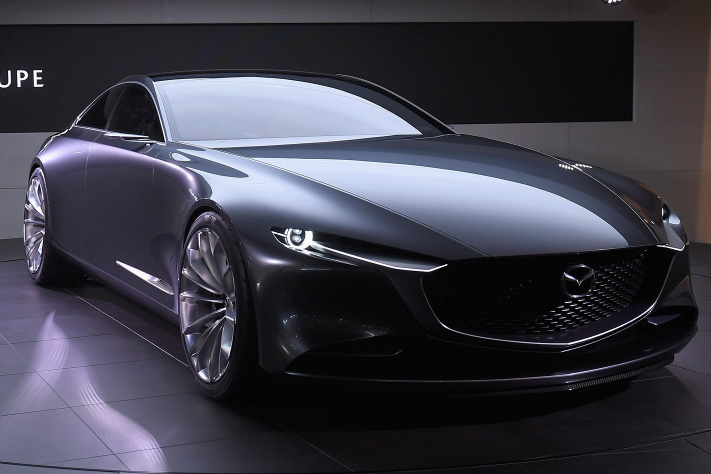 2021 Mazda 6 Coupe Redesign and Review