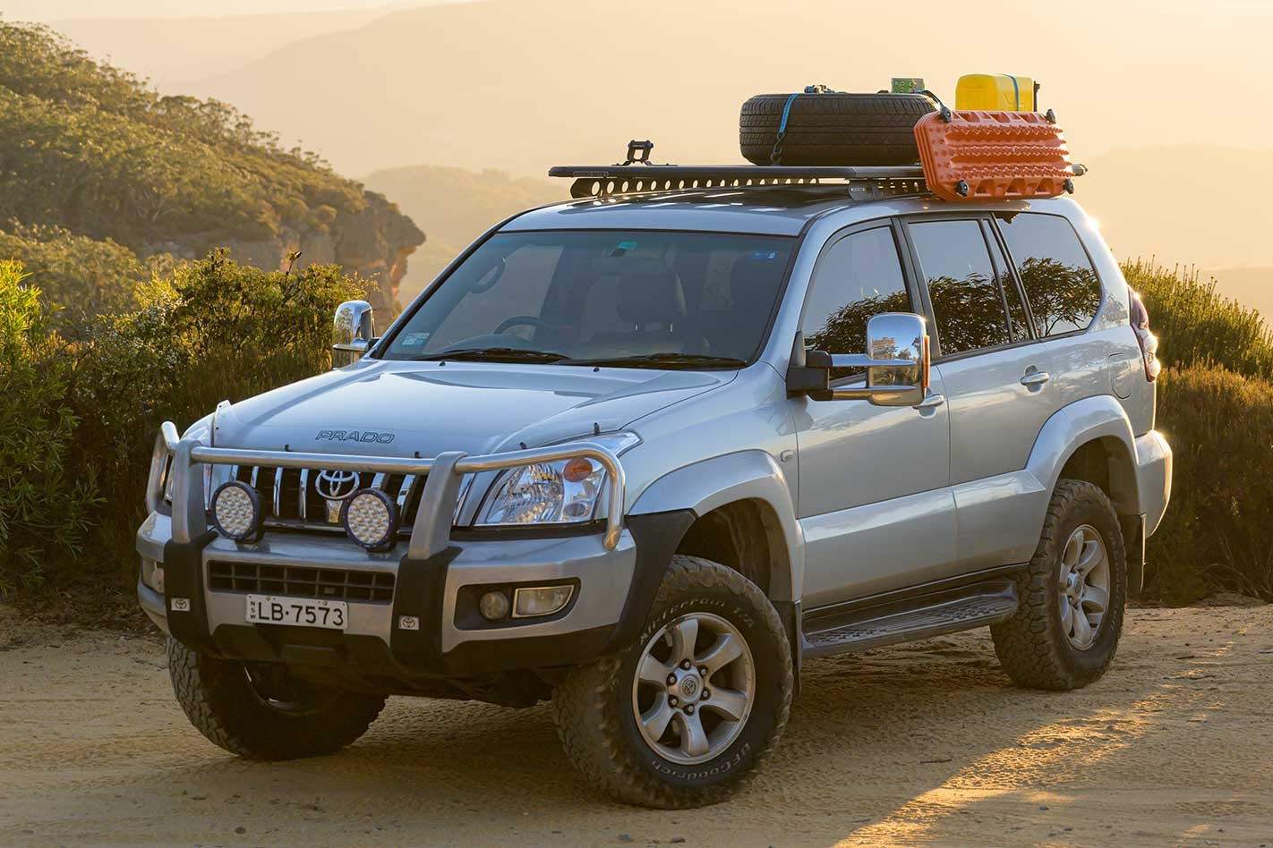Rhino Rack Pioneer Tray Accessories Review