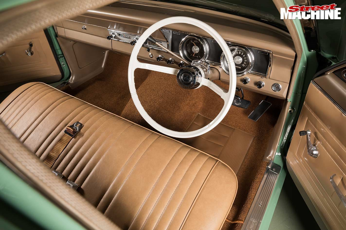 Elite Level 1966 Ford Xr Falcon Ute