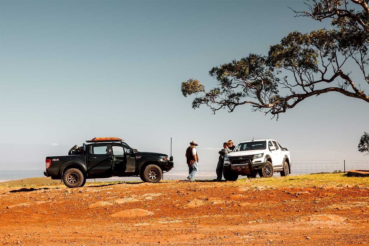 4X4 Adventure Series' Flinders Ranges trip: Episode 1