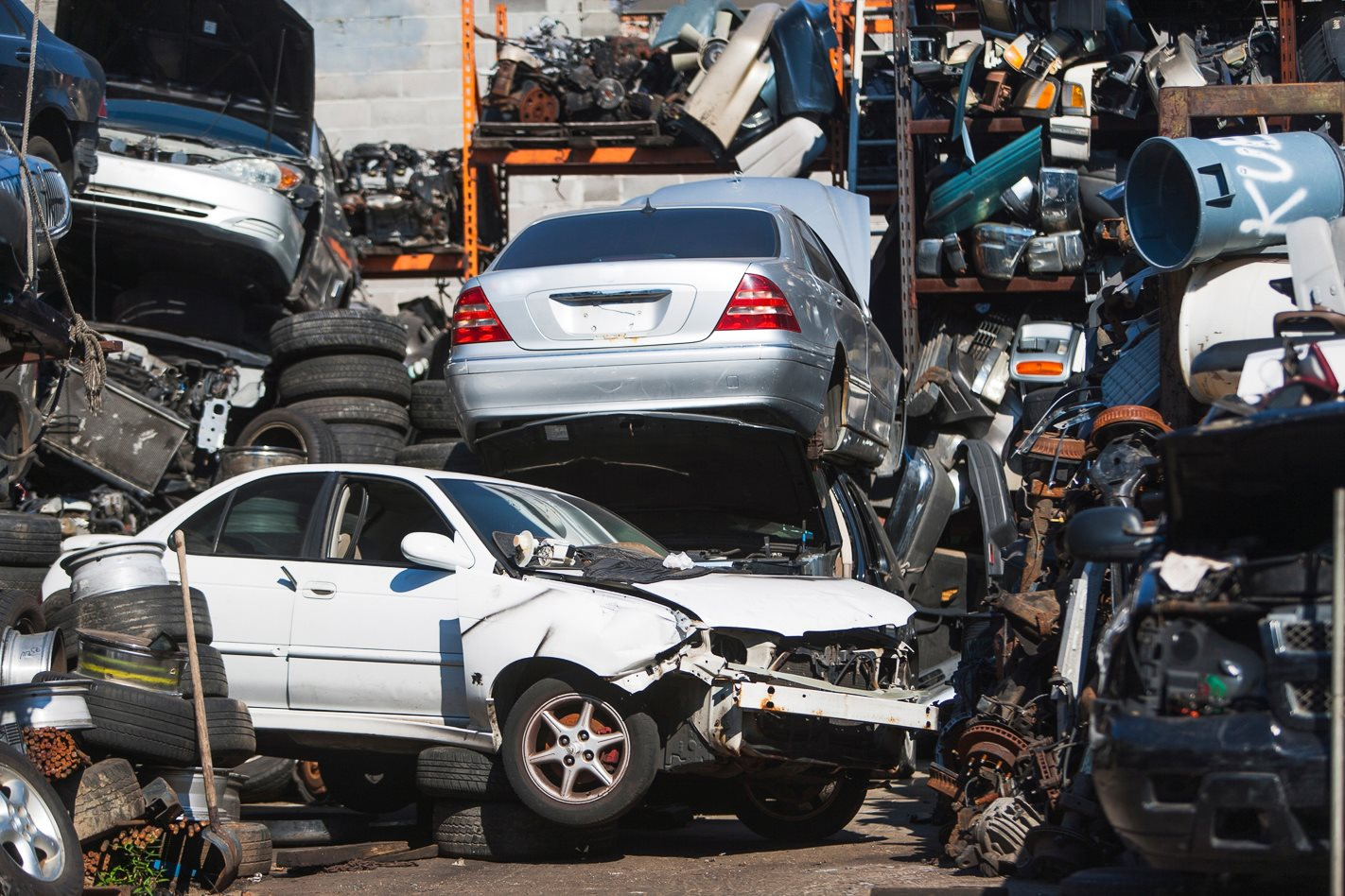 Calls for scrappage scheme to revive Australian new car market