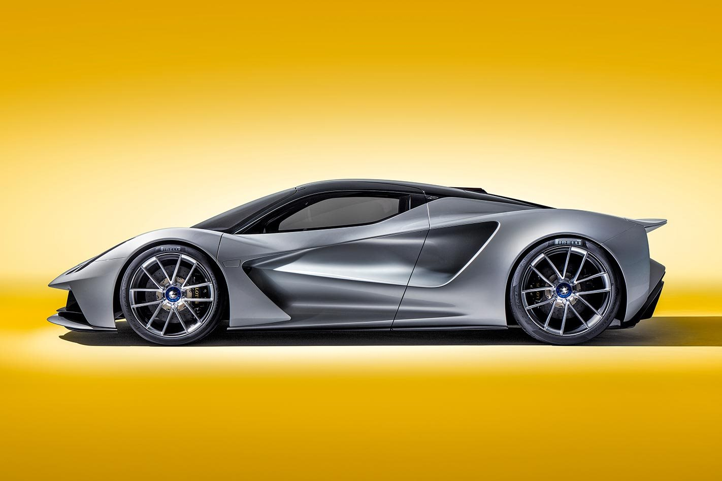 Opinion: What comes after supercars and hypercars?