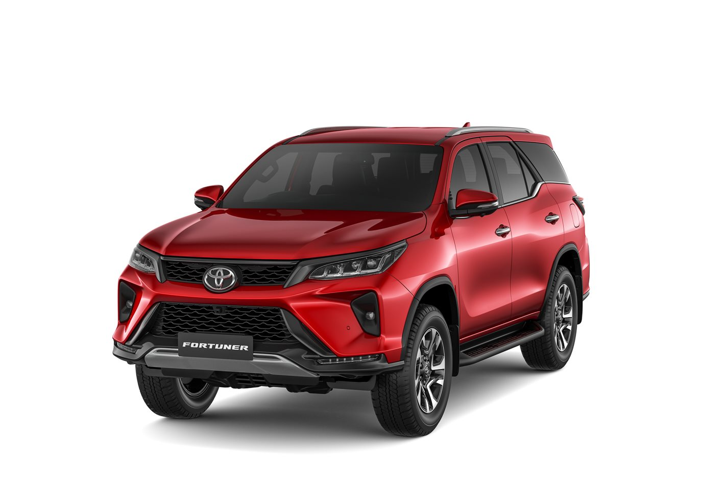 toyota fortuner 2021 pricing and features