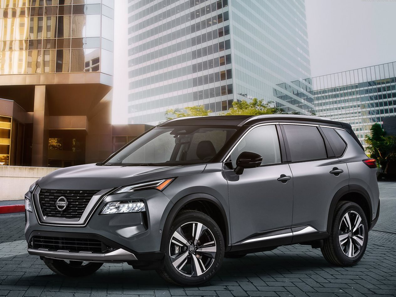 Nissan X Trail 2021 Hybrid - 2021 Nissan Rogue X Trail ...
