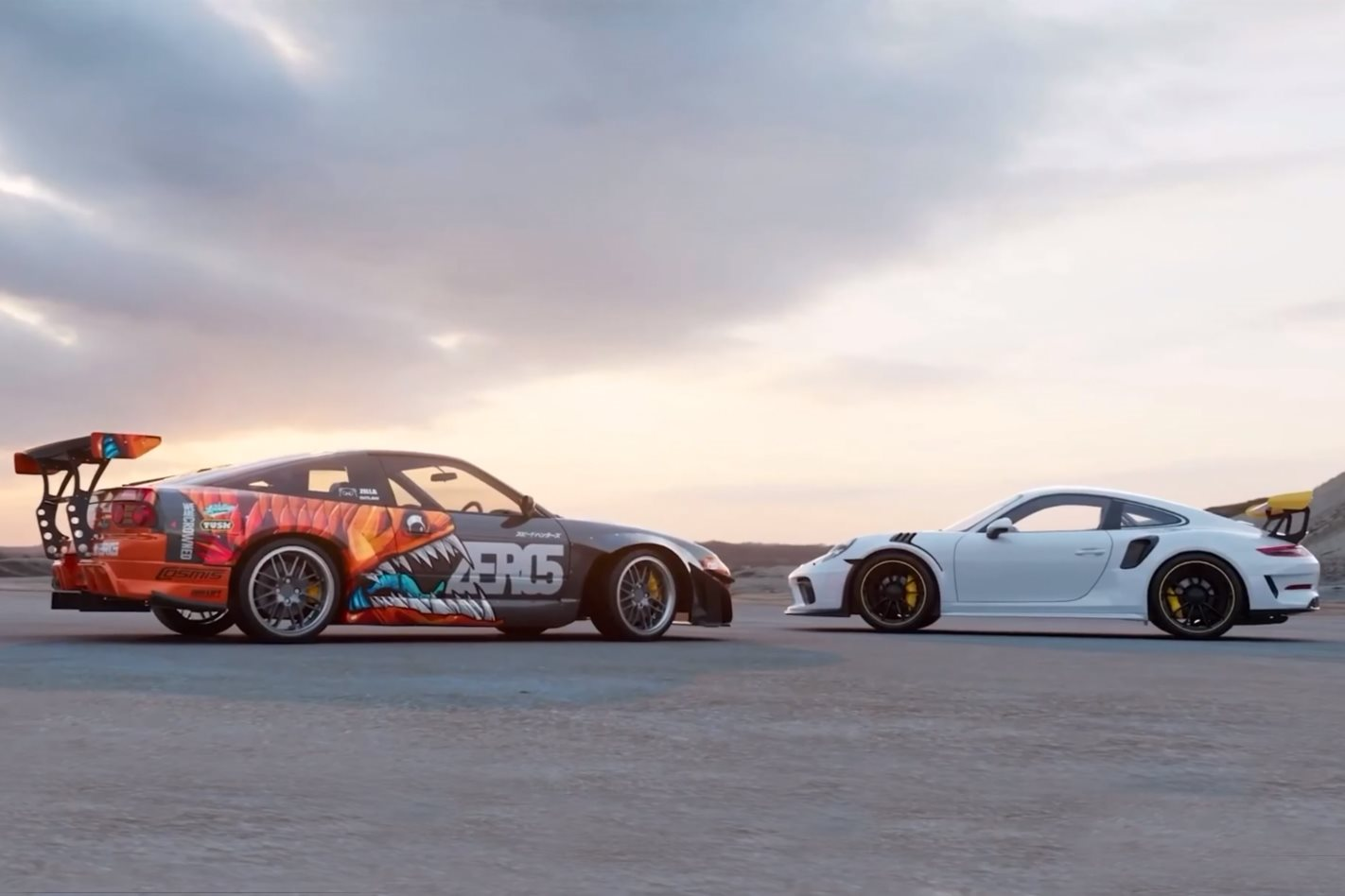First look at Need for Speed 2021, as EA closes the book on NFS: Heat