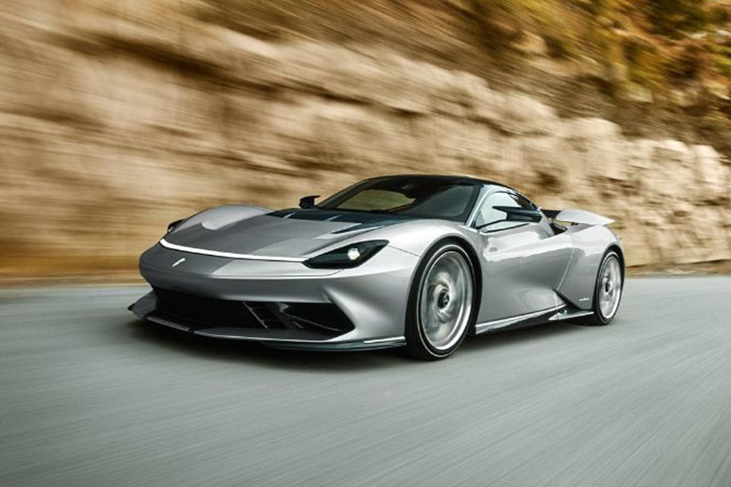 Pininfarina Battista coming to Australia