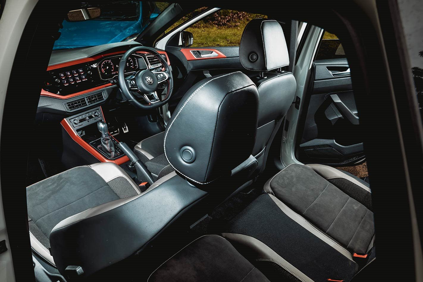 Ford Fiesta St V Volkswagen Polo Gti V Suzuki Swift Sport Hot Hatch Comparison
