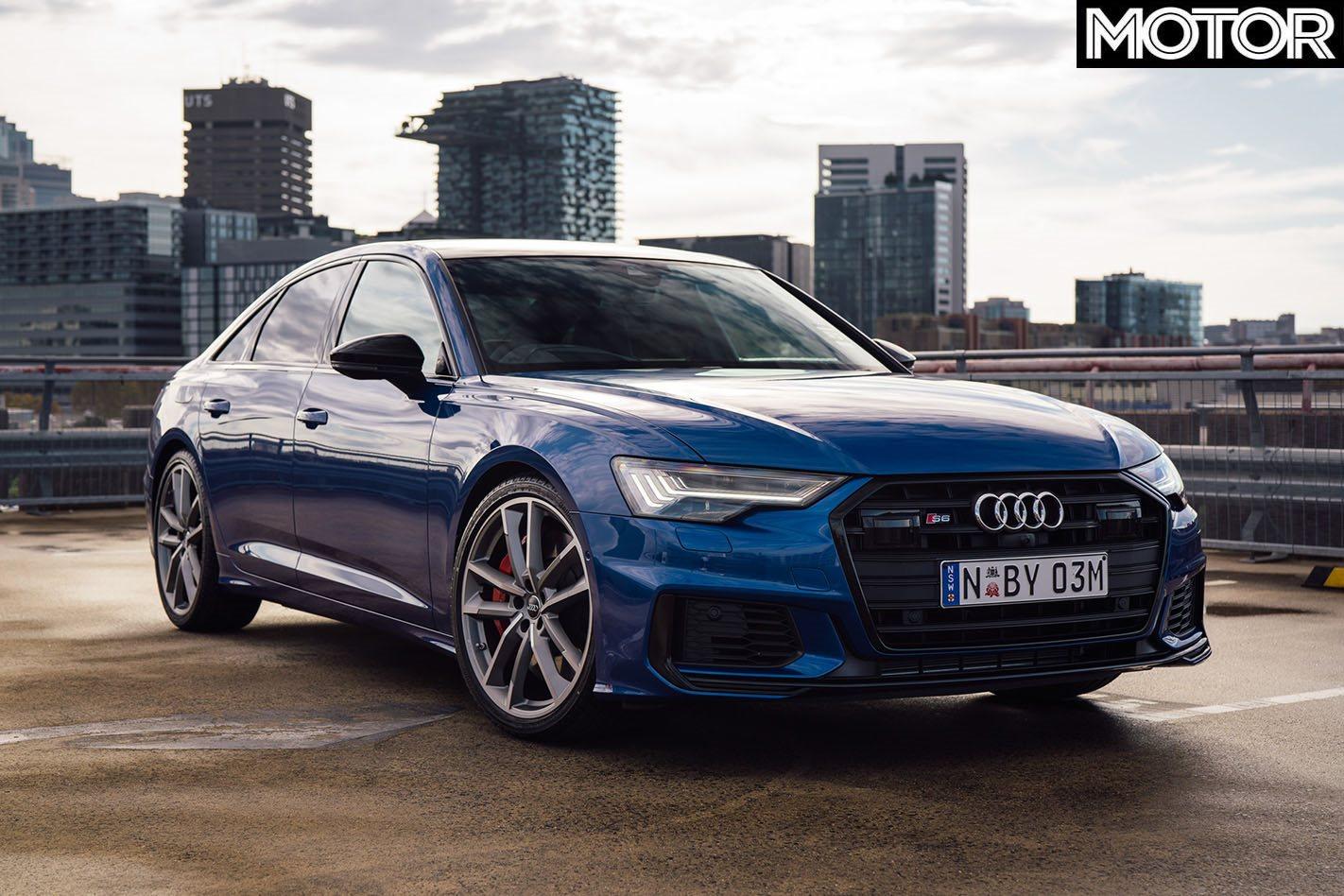 Kelebihan Kekurangan Audi S6 Spesifikasi