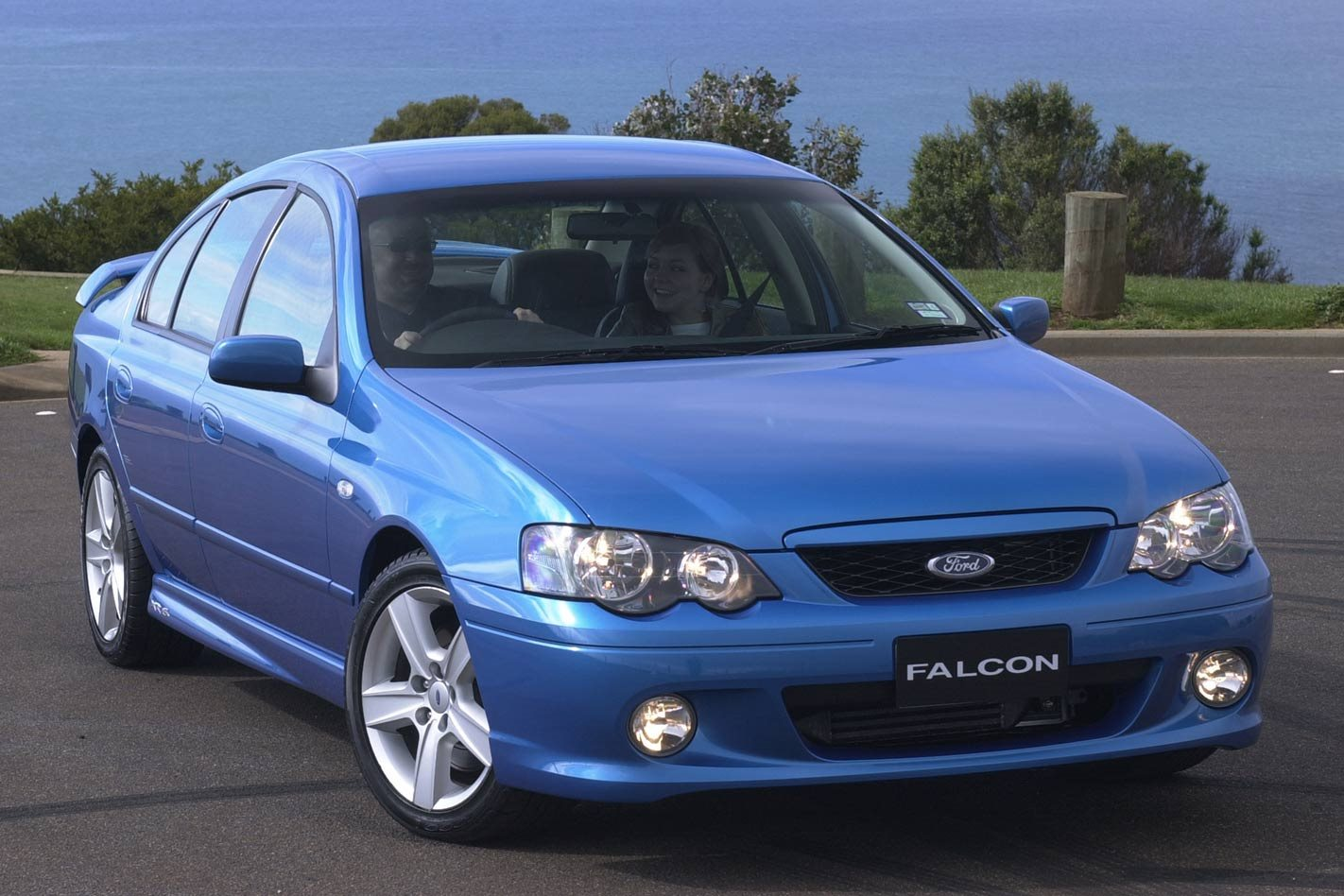 Two Of The Coolest Aussie Cars Are Turbocharged Heroes