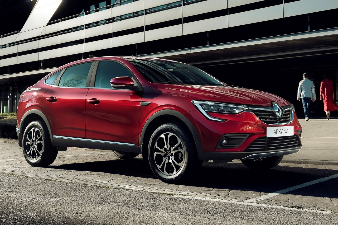 Renault Moves Closer To All Suv Line Up For Australia