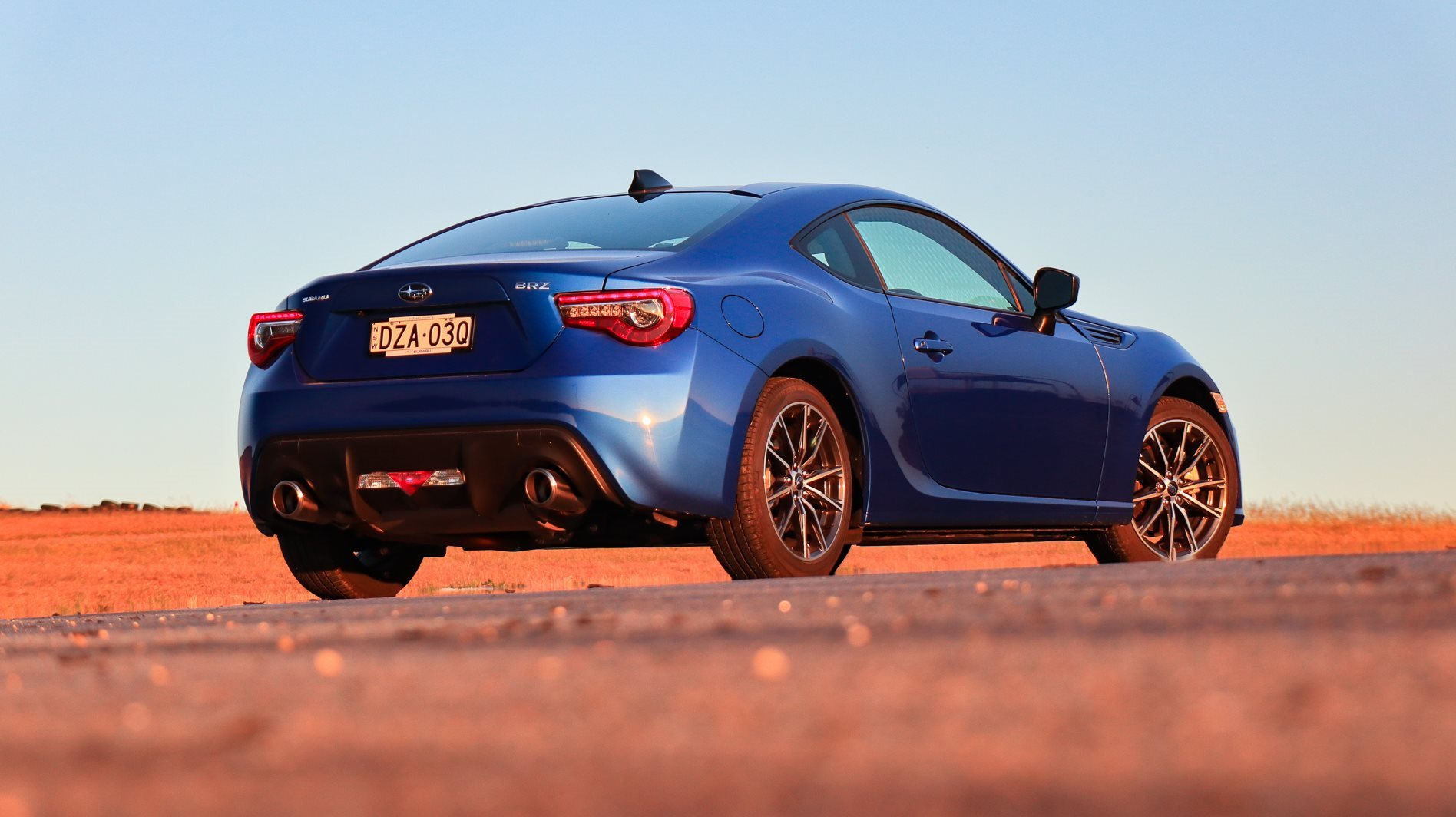Subaru Brz Production To Wind Up With No Replacement Confirmed