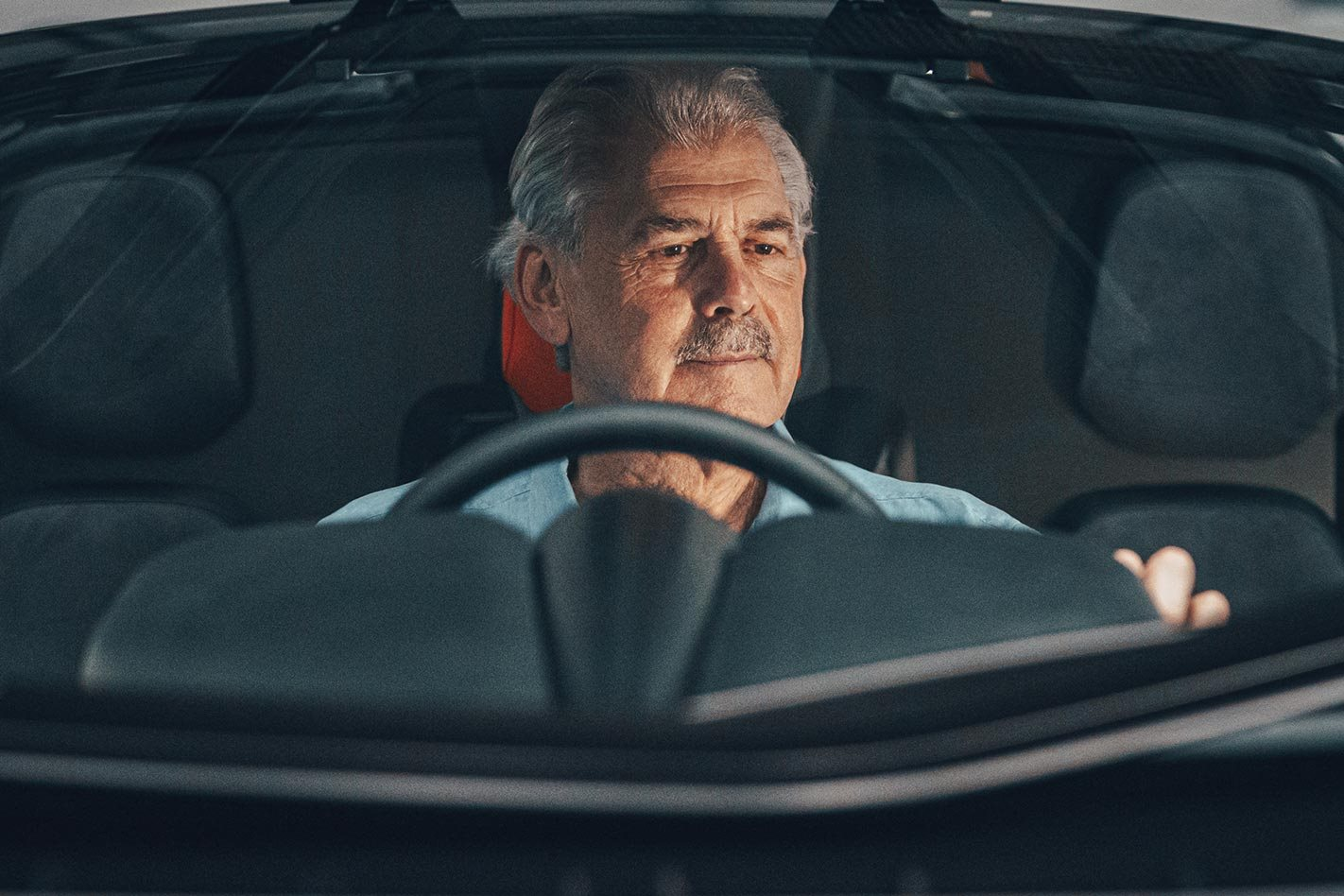 About Gordon Murray: A brief biography of the legendary car designer