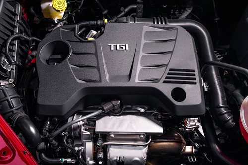 mg hs engine