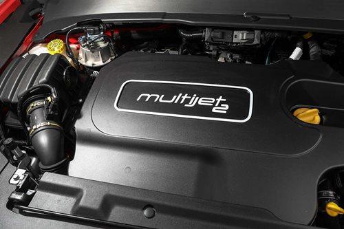Jeep multijet diesel