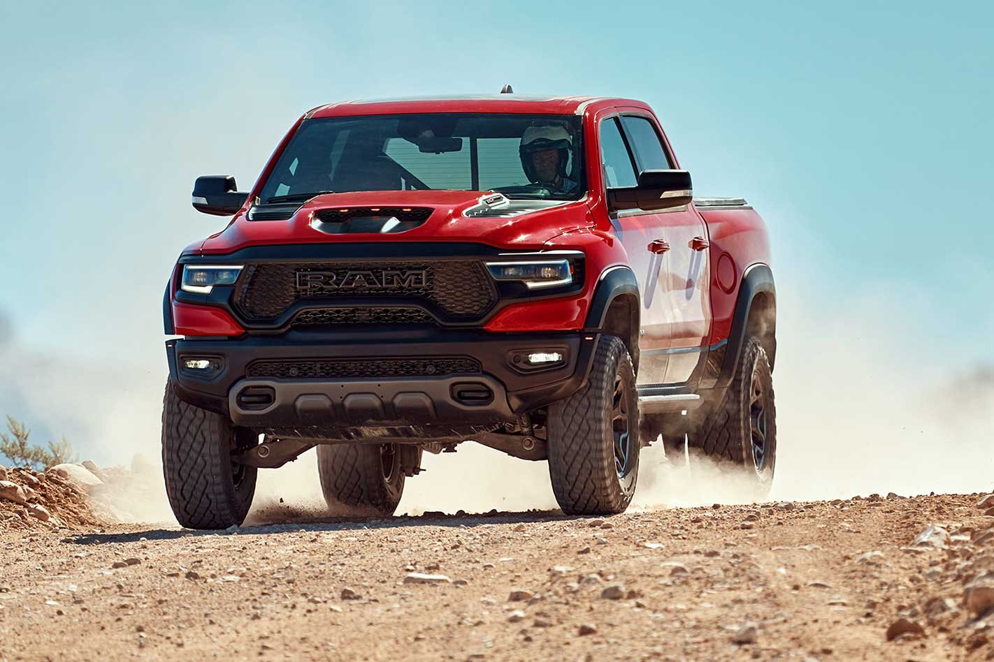 2021 Ram 1500 Trx Debuts With Australian Launch Likely