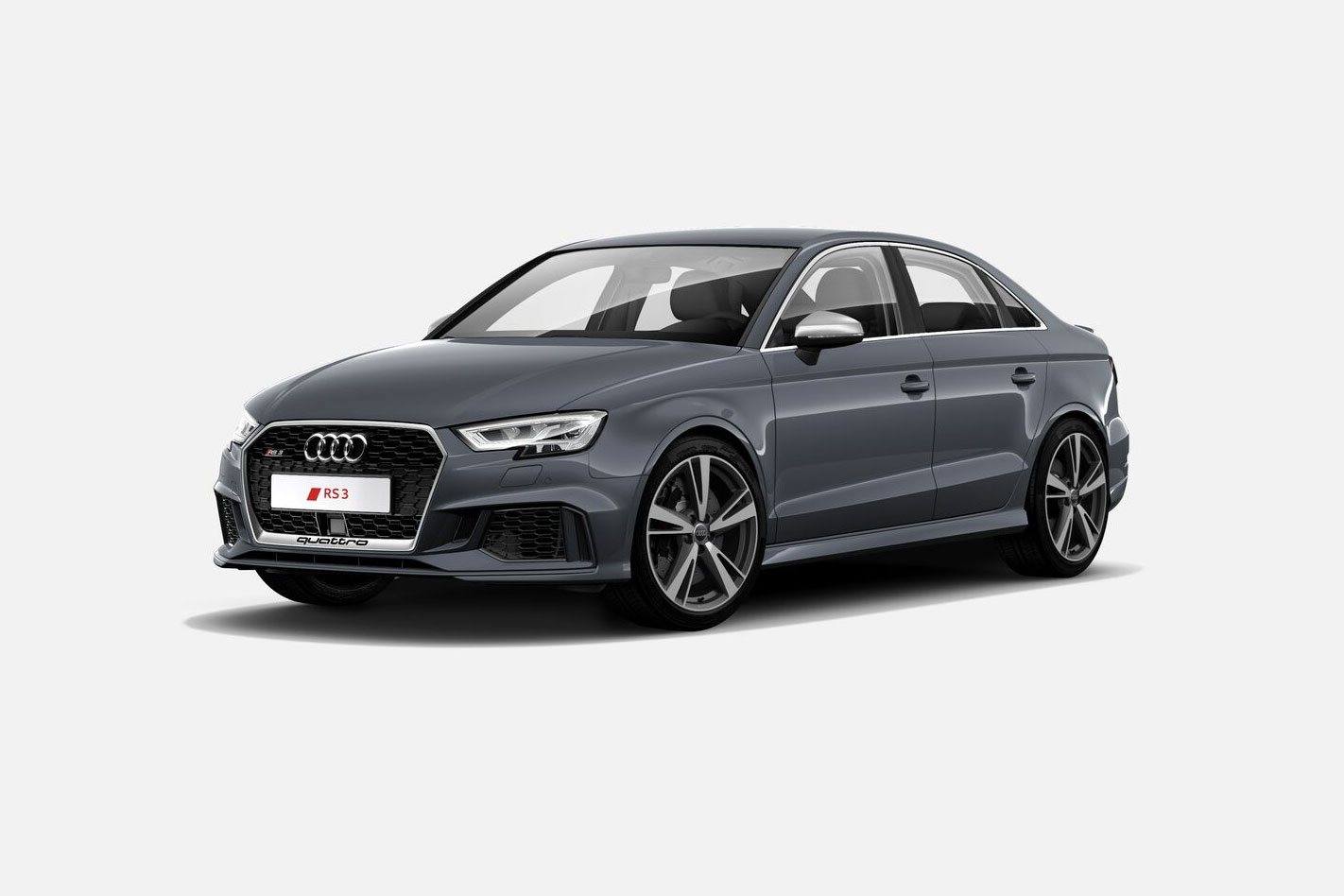 Audi Rs3 Reviews Prices Specs Videos News