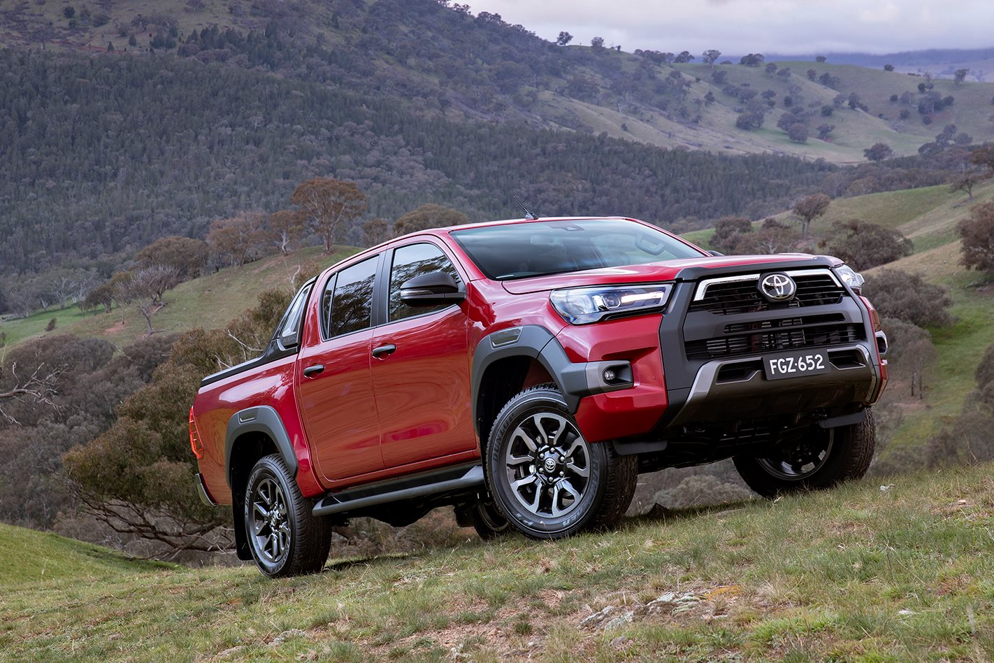 Toyota HiLux 2020 Review, Price & Features   Australia