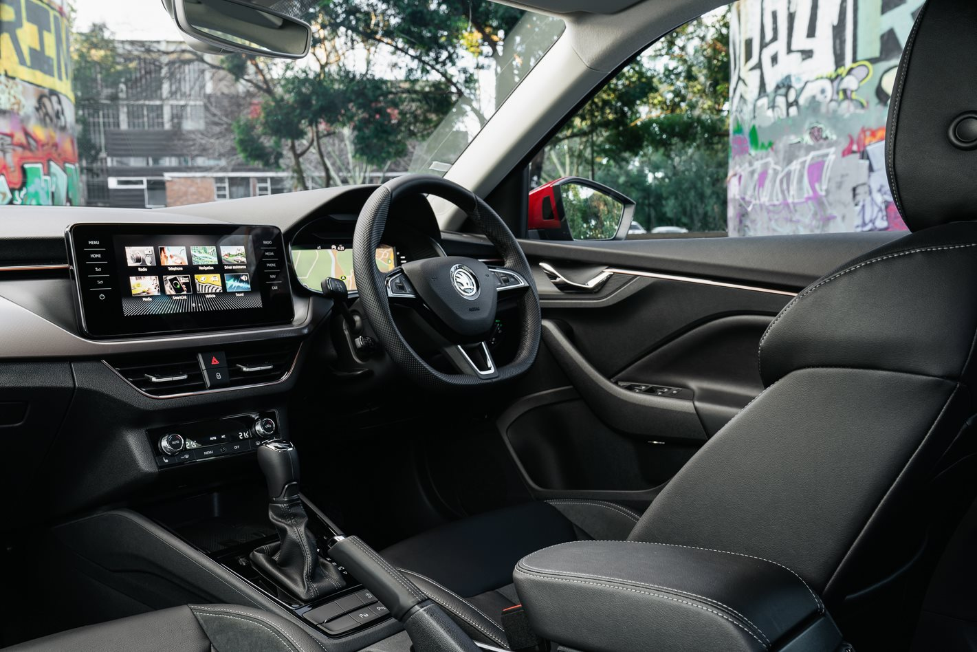 2021 Skoda Kamiq Price And Specifications