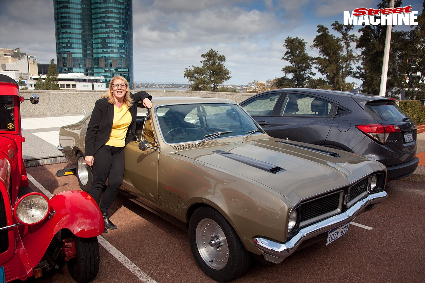 Wa Transport Minister Announces That The Concessions For Classics Scheme Will Kick Off In Early 2021