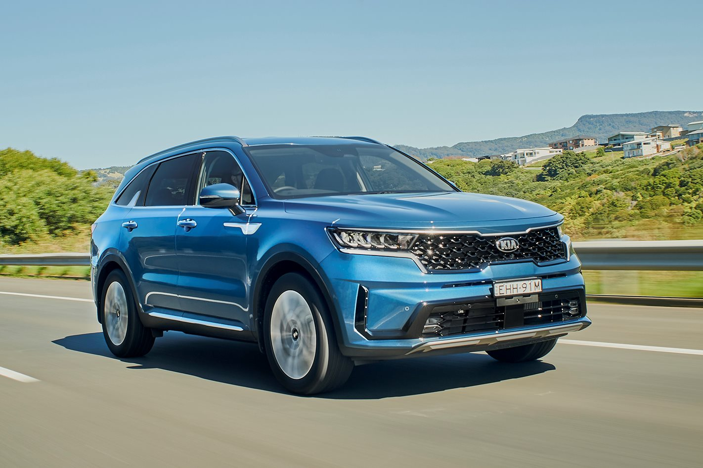 Kia Sorento 2021 Review Price Features