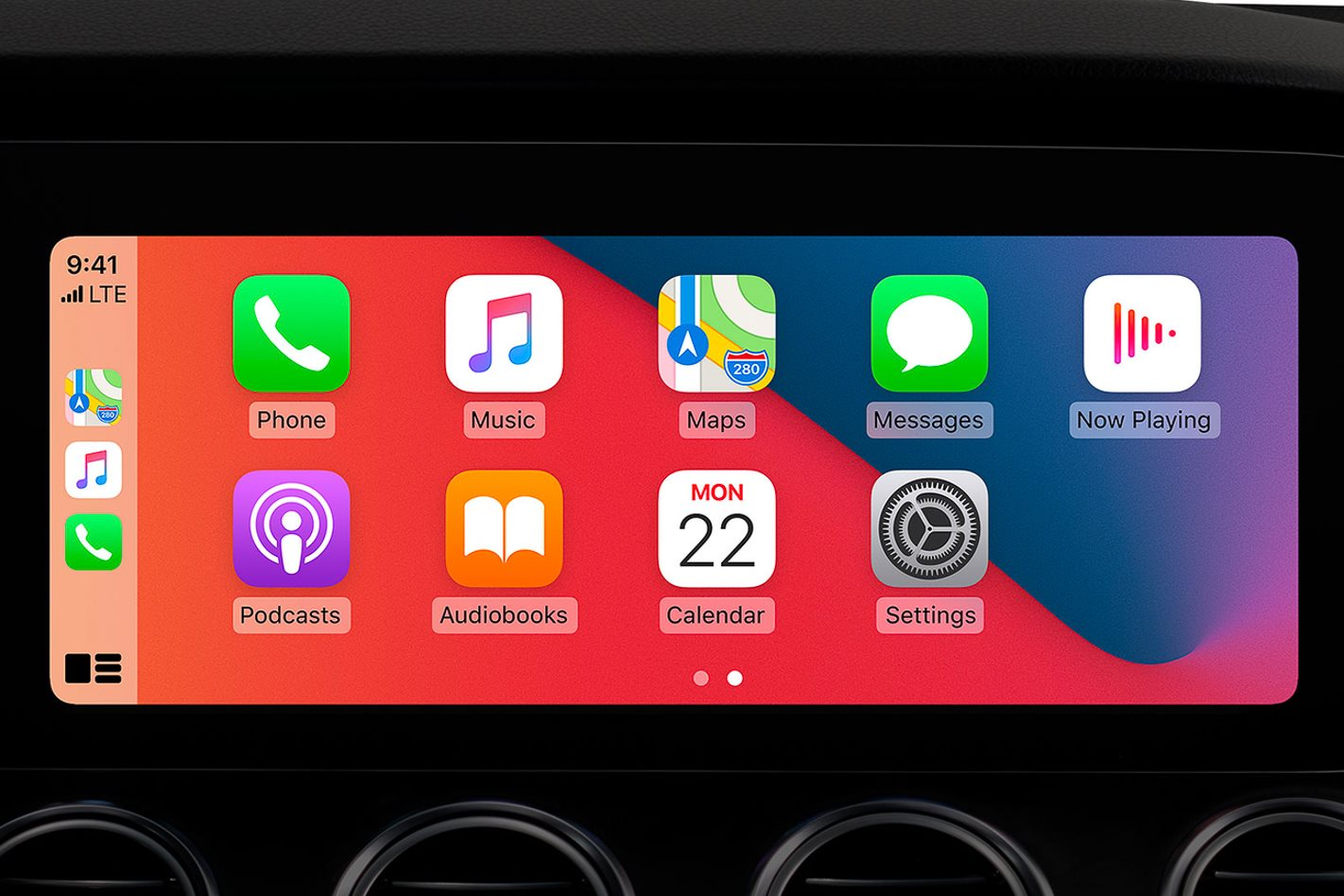 Apple releases iOS 14 update with CarPlay enhancements