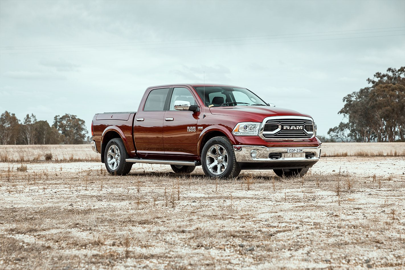 2020 Ram 1500 Laramie – is it right for you?