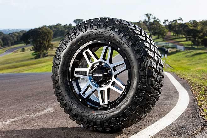pneus off road, pneus para cascalho e lama, pneus 4x4