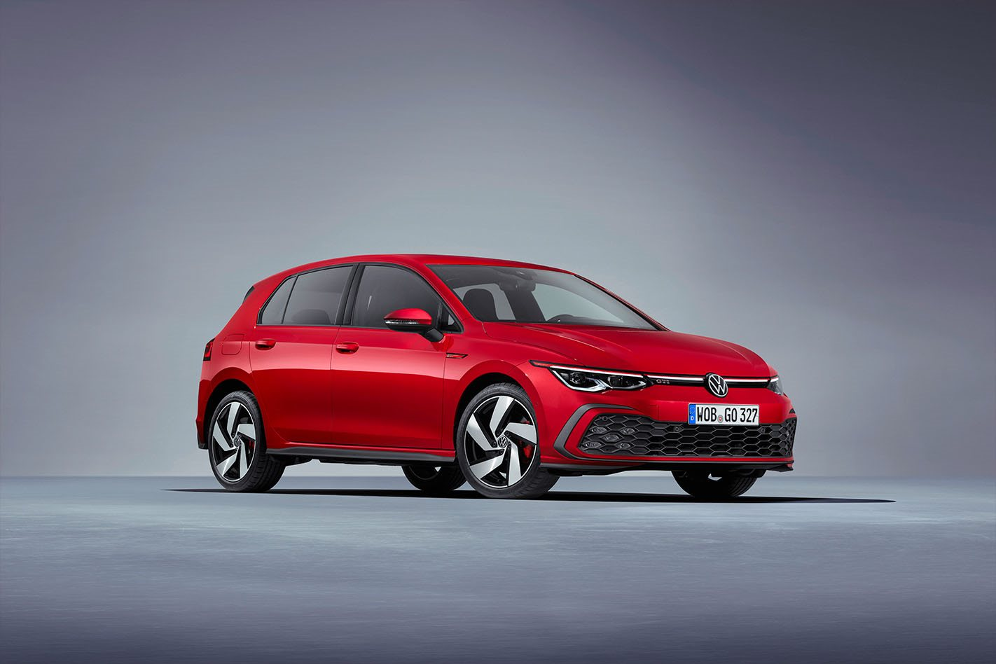 New cars to get excited about in 2021