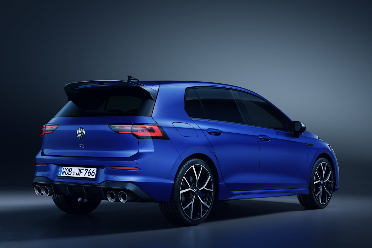 2022 Volkswagen Golf R To Be Fastest Golf Ever